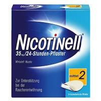 Nikotin Pflaster